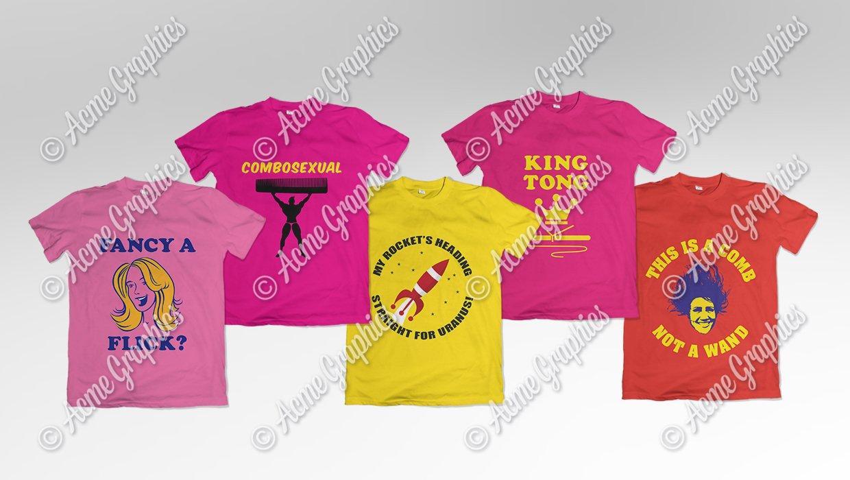 Benidorm-tshirts