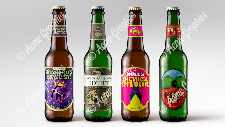 Stewart Lee comedy beers