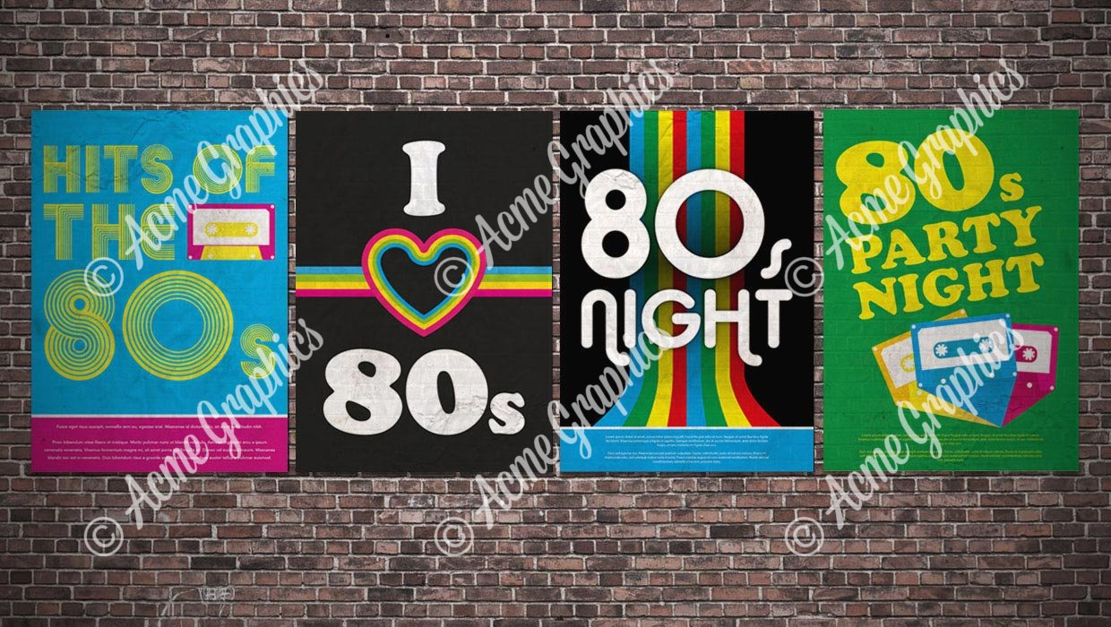 80posters