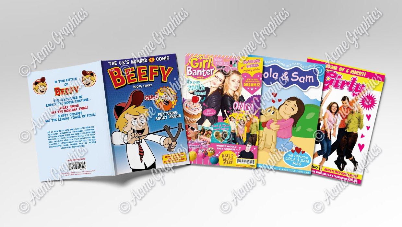 Childrens magazines 1240 x 700