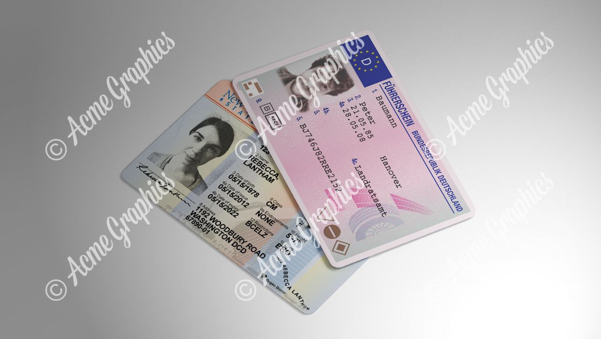 Driving licenses 1240 x 700