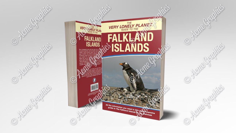 Falkland islands book