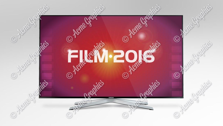 Film 2016 screen