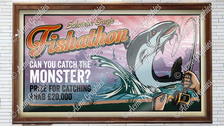 Fishathon-billboard