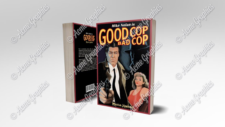 Good cop book book