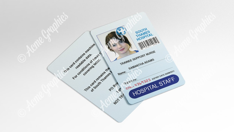 hospital pass