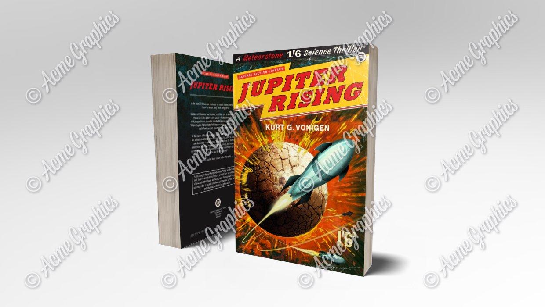 Jupiter rising book