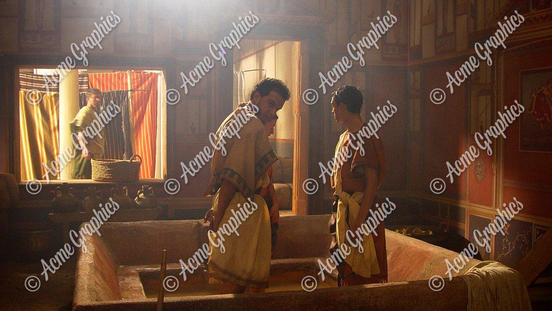 Last days of pompeii photo