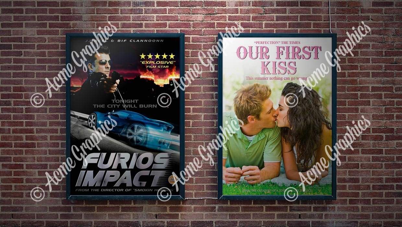 prop movie posters