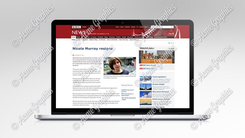 News-BBC-website