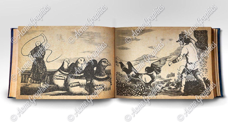Pigeon-slaves-illustration