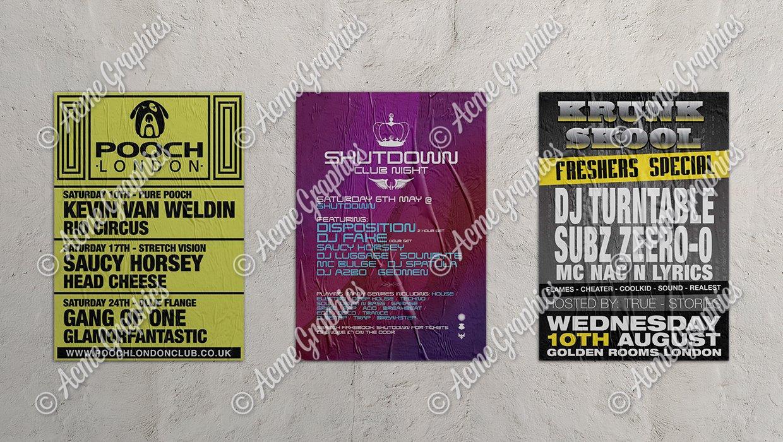 Posters-Nightclub-3