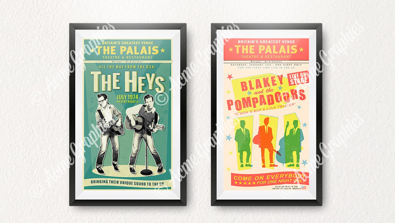 Retro-music-posters