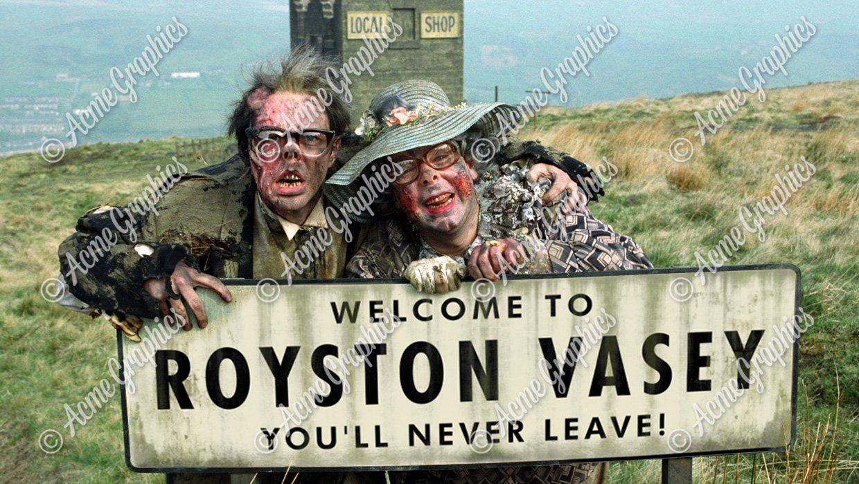 Royston-vasey-remake