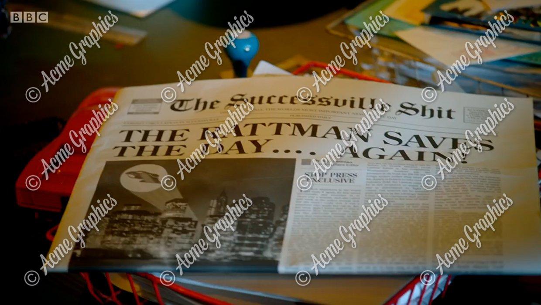 successville newspaper