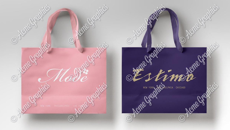 Fashion-bags-logos