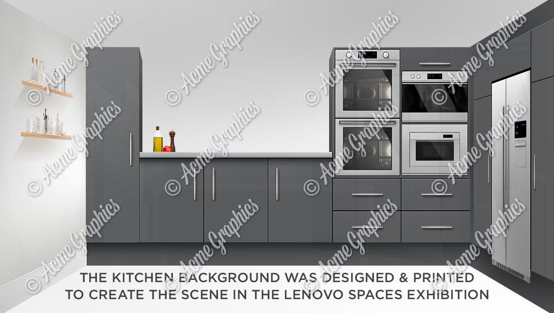Kitchen-flats