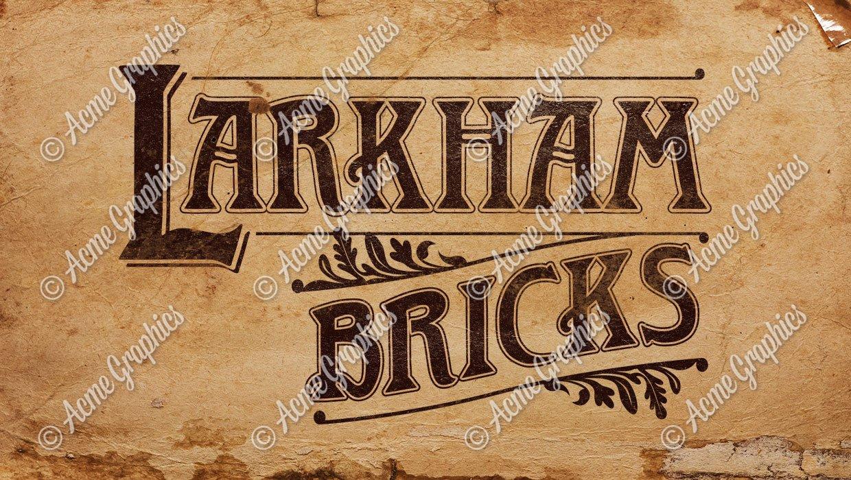Larkham-logo-logo