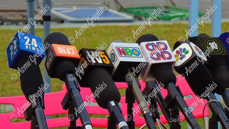 Microphones-logos