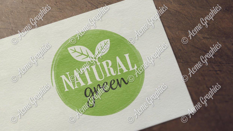 Natural-green-logo
