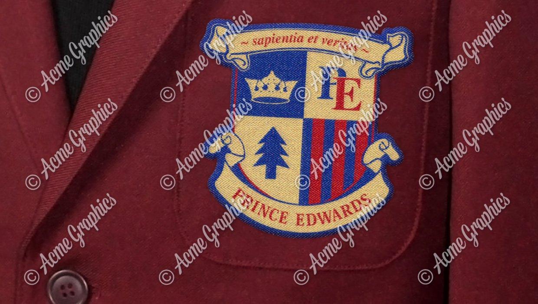 school badge 1