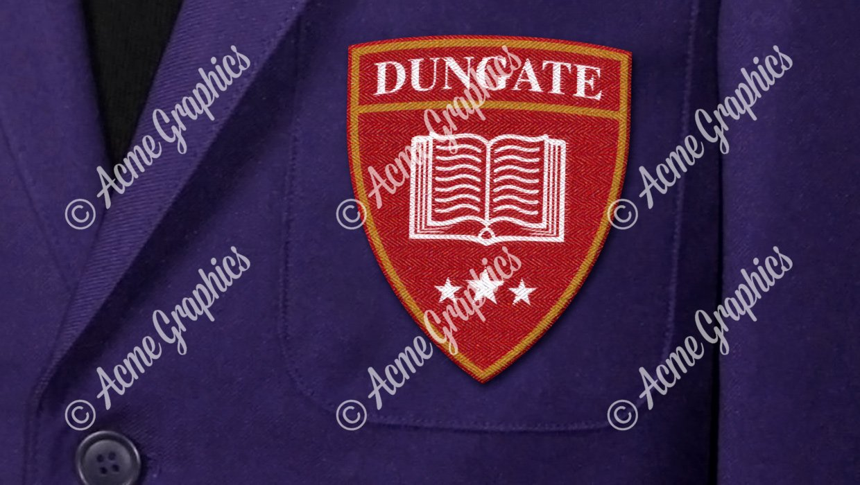 school badge 3