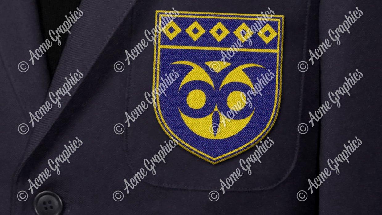 school badge 4