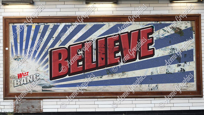 Believe-billboard-poster