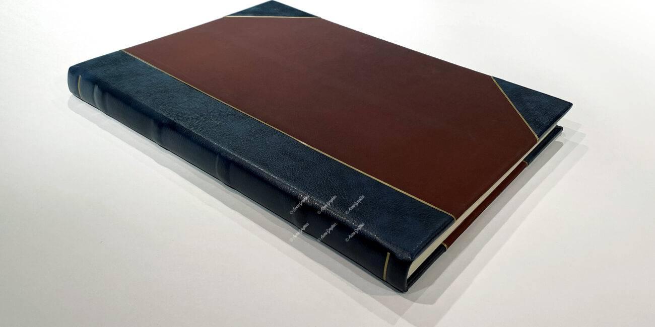 Bookbinding example